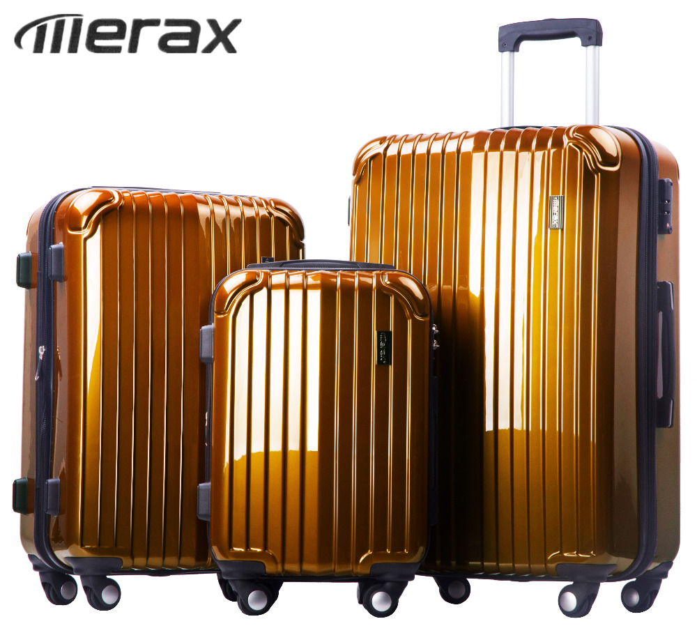 Online Get Cheap Luggage Lightweight Suitcases -Aliexpress.com ...