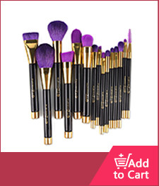 makeup brush 15pcs