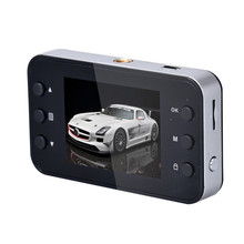 2.7 inch LCD Full HD 1080P Car DVR Vehicle Camera Video Recorder May29 Factory price 2017