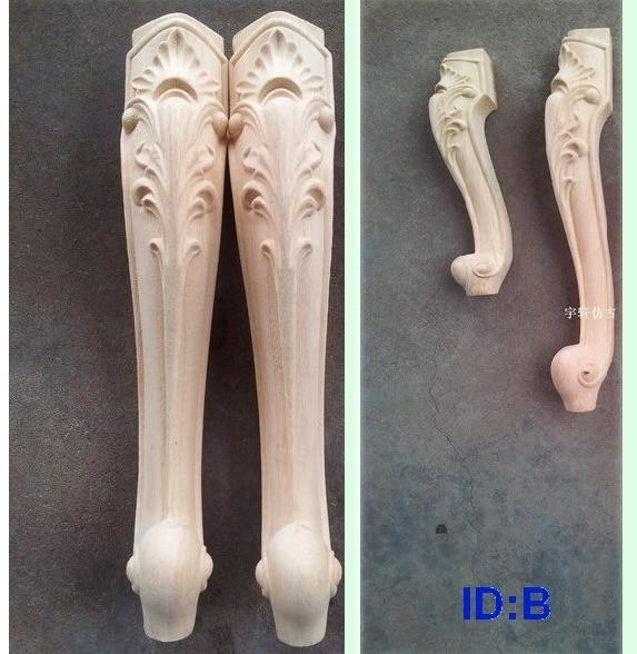 tienda online talla de madera dongyang moda patas de los muebles de madera maciza gabinete de la cama sof patas de la mesa aliexpress mvil