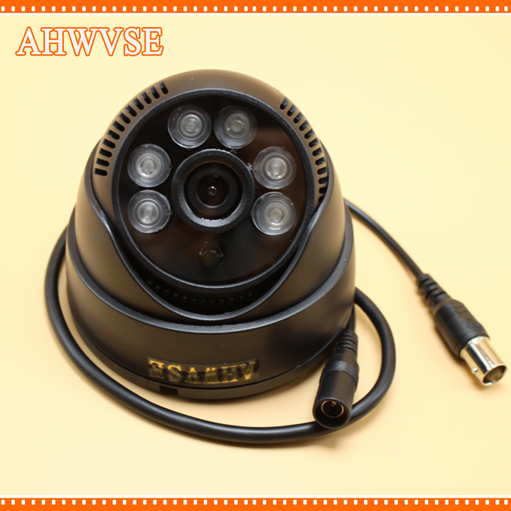 4pcs/lot HD IP Camera 720P  Indoor Dome Cam IR Lens 2.8mm lens  IP CCTV Security Camera Network Onvif P2P Android iPhone