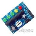 Bateria Pro Audio indicador de nível de módulo KA2284 indicador De nível de Potência
