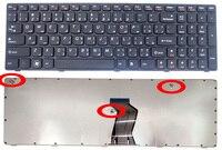 New keyboard for LENOVO G570 G575 G575GL G570A Z565 Z560 G770 G780 ARABIC/FRENCH/Deutsch German/JAPANESE/RUSSIAN/US layout