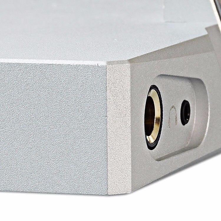 SMSL M9 AK4490x2 Hi-Fi Audio DAC Digital Balanced Headphone Amplifier with Optical Coaxial USB Input 32bit/768kHz DSD512 XMOS