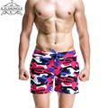 New Arrival Fashion Men Shorts Camo Military Camouflage Shorts Beach Shorts Men Quick Drying Summer Style Plus Size