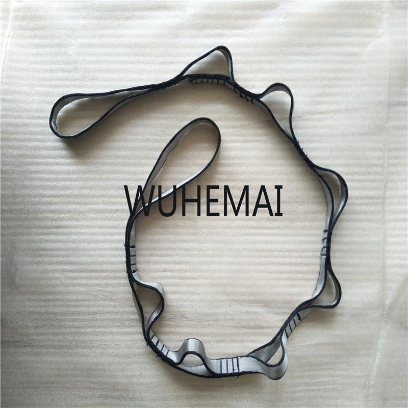 10 koma viseća vješalica užad za penjanje krizantema oprema za - Fitness i bodybuilding - Foto 4