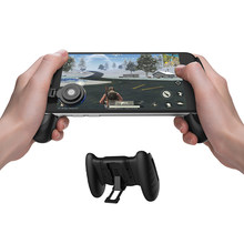 Gamesir F1 Gamepad Game controller Phone Analog Joystick Grip for All Android & iOS SmartPhone Playing PUBG-Like, FPS Games(China)