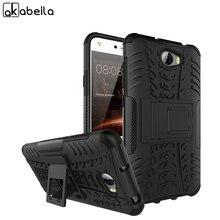 AKABEILA Phone Cases For Huawei Y5 II Y6 ii Compact Case Y6 ii MINI CUN-U29 Honor 5A LYO-L21 Y5 2 Y5II Y5 2nd Armor Tyre  Covers