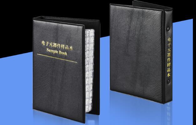 Бесплатная доставка 625 шт 1210 3225 1NF-22UF smd конденсатор набор 1206 конденсатор Ассортимент книга образцов для конденсатора комплект