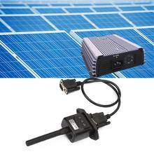 Mppt Port Plug Wi-Fi Port Plug Wi-Fi Plug Outlet For Solar MPPT Grid-Connected Inverter Accessories 1000w inverter wind grid tie connected 1kw invertor mppt with wifi plug dump load resistor 22 65v 45 90v 3 phase ac input