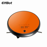 Elfbot FS900 3 In 1 Robot Vacuum Cleaner Home Cleaning Appliances 180ML Water Tank Wet Dustbin