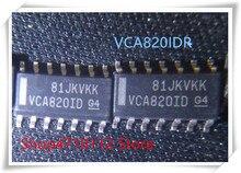 NEW 5PCS/LOT VCA820ID VCA820IDR VCA820 SOP-14 IC