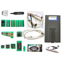 TNM5000 USB EPROM Programmer+12pc adapter,23000 device list VIA cable and 48 pin zif socket,GAL/FPGA/CPLD,SRAM/TTL/CMOS tester