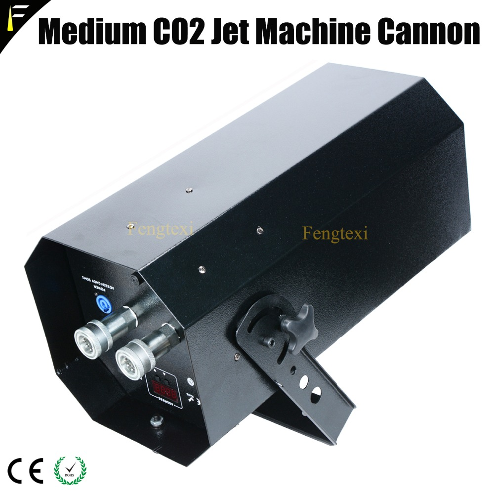 Medium Co2 Jet Cannon Blaster Spray Cylinder Powerful Blast 1400Psi High Pressure Water Gas Ice Co2