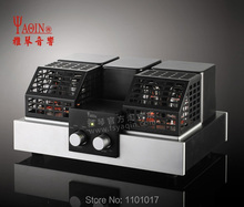 YAQIN MC-50L KT88 push-pull tube amplifier HIFI EXQUIS lampu Kelas A amp MC50L
