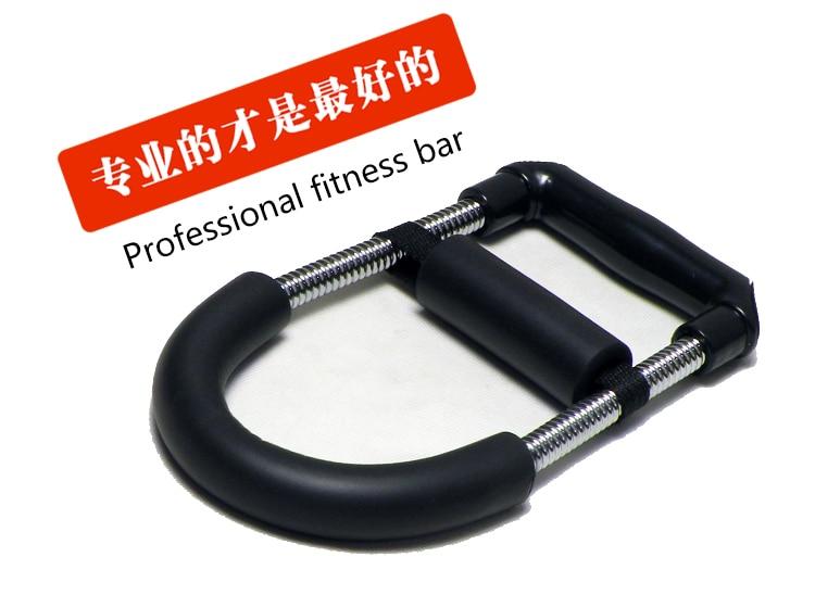 Hochwertige Power Wrists Wrist Exerciser Arm Wrist Trainer - Fitness und Bodybuilding - Foto 2