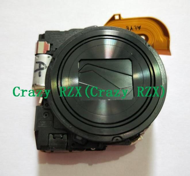 NEW Lens Zoom For Sony Cyber-shot DSC-WX300 WX300 DSC-WX350 WX350 Digital Camera Repair Part Black S