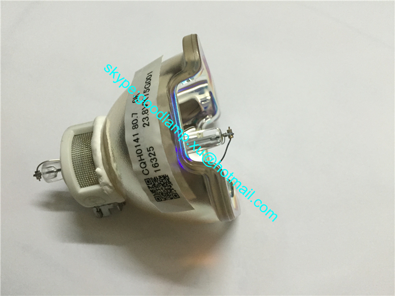 Barco R9832774 Original Peplacement Projector Lamp Bulb for Barco PGXG-61B / PGWX-61B / PGWU-61B Projector (465W) compatible bare projector lamp bulb r9832775 nsha350 for barco phwu 81b phwx 81b phxg 91b