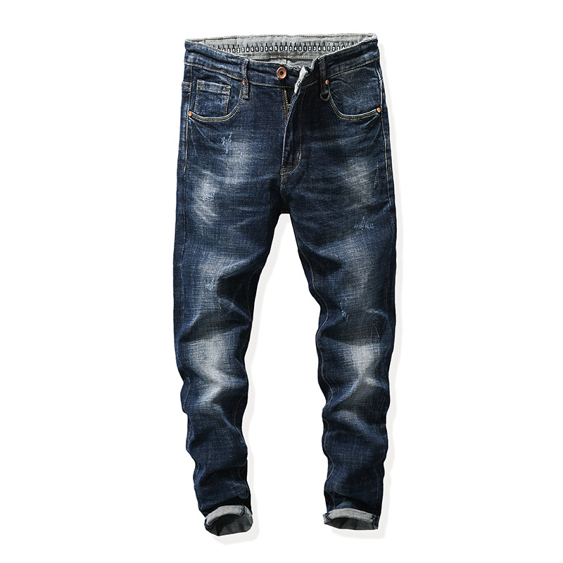 Online Buy Wholesale cheap good quality jeans from China cheap ...