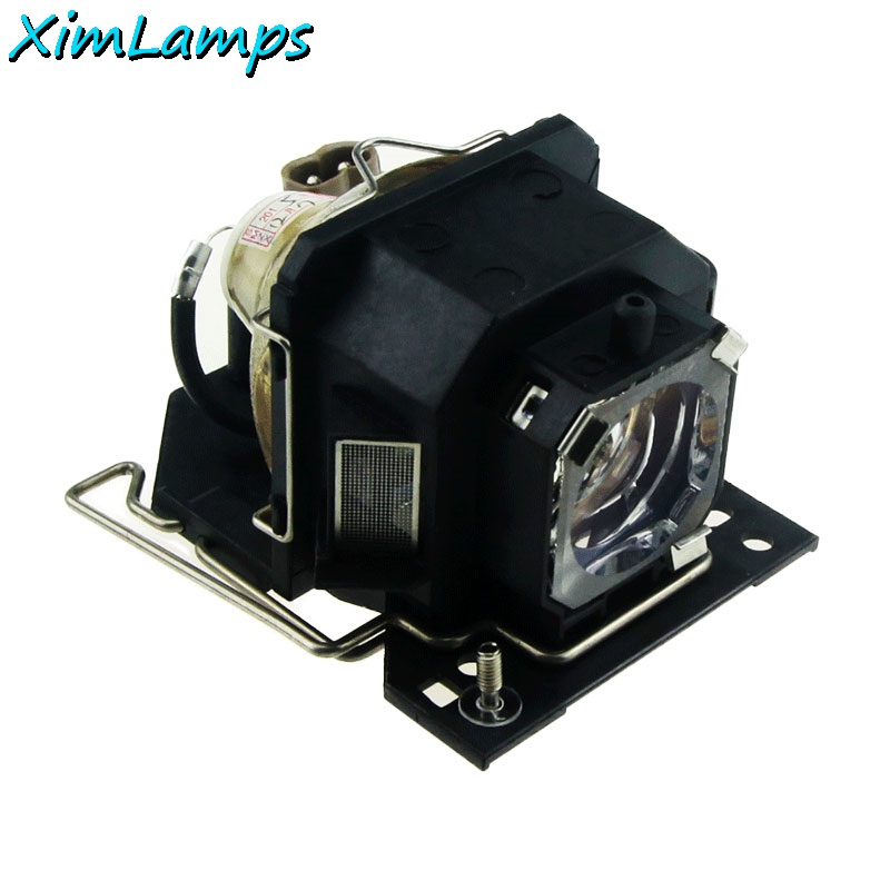 Replacement TV Projector Lamp DT00821 RLC-039 CPX5LAMP for Hitachi CP-X264 / CP-X3 / CP-X3W / CP-X5 / CP-X5W / CP-X6 / HCP-600X high quality brand new projector bare bulb dt00821 for hitachi cp x5 x3 x264 x3w x5w x6 x6w projector 3pcs lot