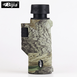 Image 5 - Bijia 10x42 高品質 4 色マルチコート BAK4 プリズム単眼狩猟バードウォッチング旅行望遠鏡サポートドロップ無料