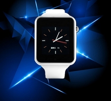 Bluetooth Smart Uhr android smartwatchs für Samsung S4/Note 2/Note3 HTC xiaomi für Android Telefon PK GV18 GT08 DZ09 U80