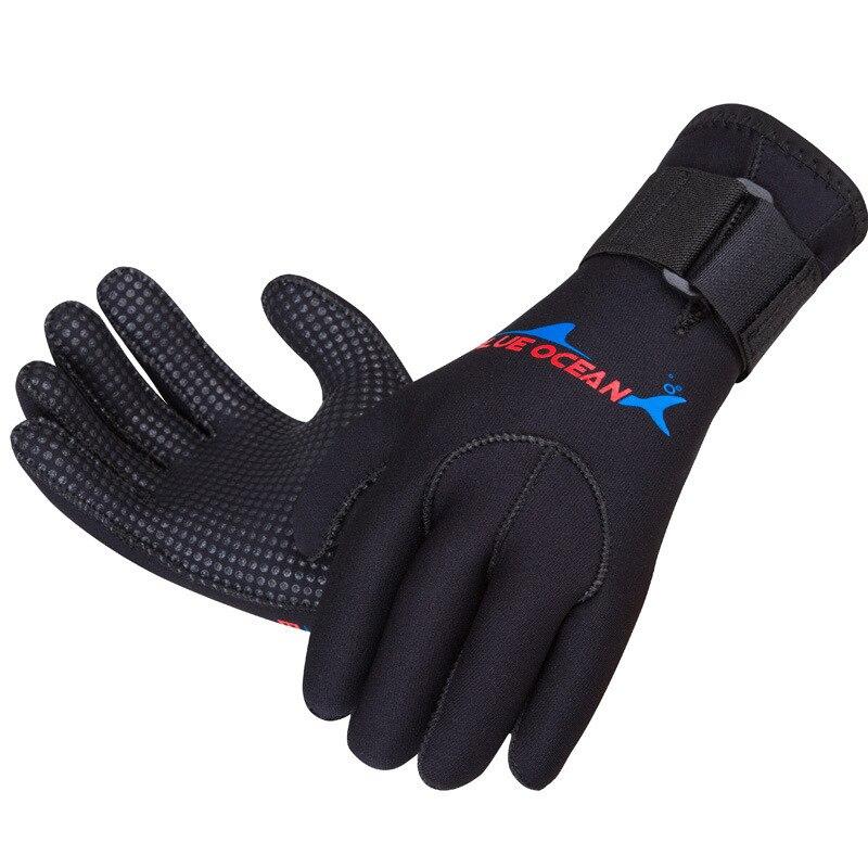 Compra neoprene diving gloves y disfruta del envío gratuito en  AliExpress.com 7e1b39226cf