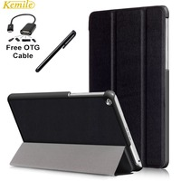 Ultra Slim Magnetic Stand Pu Leather Cover Case For LG G PAD 3 10 1 X760