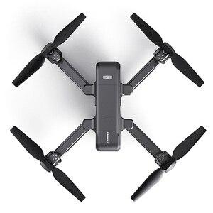 Image 5 - MJX R/C teknik X103W GPS katlanır RC Drone RTF nokta ilgi/takip mod mekanik Gimbal sabitleme 2K kamera drone