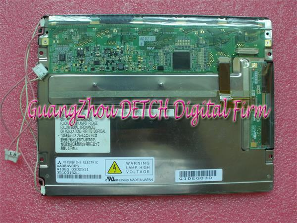 Industrial display LCD screenused   original  AA084VC07  LCD screen.90%new.A+ GRADE .3month warranty купить