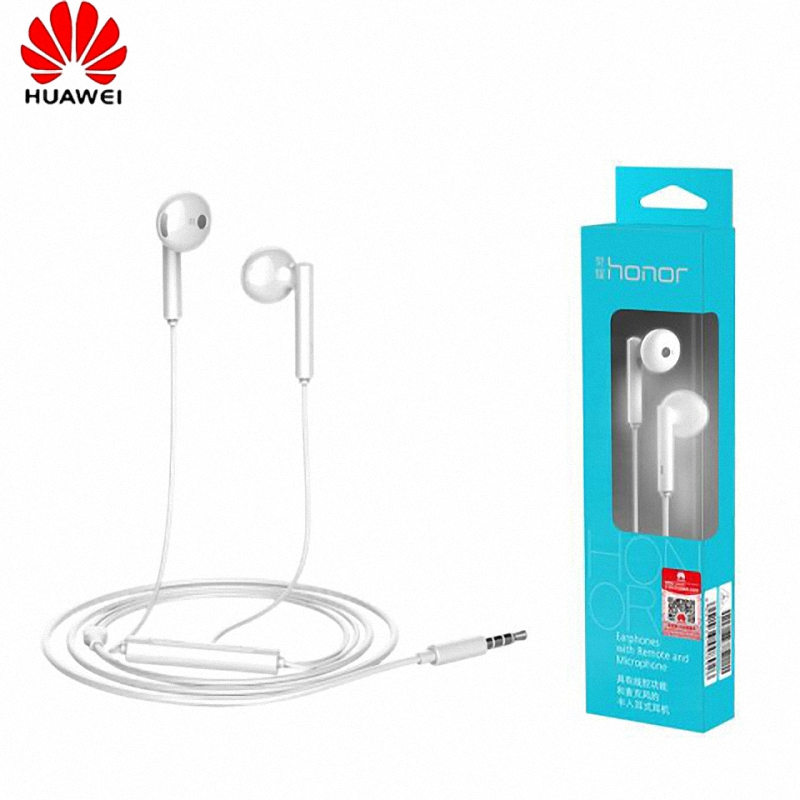 Original Huawei Honor AM115 earphone In-ear earbud + MIC + Volume control for smart phone drop shipping bauernhaus in kammer am atterseeрепродукции климта 30 x 30см