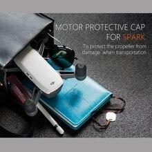 DJI Spark Protective Cap For Motors PGYTECH