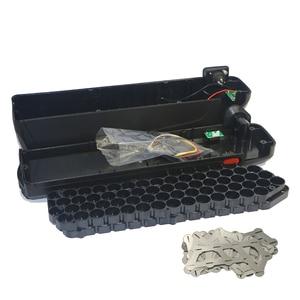 Image 3 - Аккумулятор для электронного велосипеда 48 В + никелевые листы, коробка для хранения, литиевая трубка, аккумулятор для электрического велосипеда 48 В, чехол с бесплатным держателем 18650