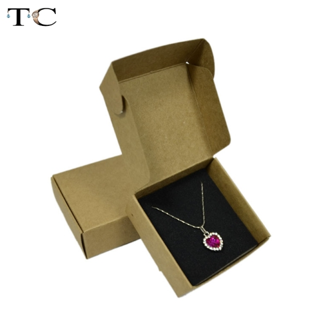 under fashion product pu collection boxes display leather best box creative design jewelry and book stud packaging earrings gift