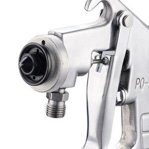 Image 4 - PROTORMER Magie Spray Gun Sprayer Air Brush Legierung Malerei Malen Werkzeug Pneumatische Möbel Für Malerei Auto pistola de pintura