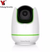 Yobang Security-720/960 P HD WiFi Cámara IP Monitor de Su Bebé/Animal/Puerto de Alarma de la Seguridad Casera Ancianos Grabación de vídeo de Vigilancia