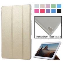 Case for New Huawei M5 Lite 10 Inch Tablet for MediaPad M5 Lite 10.1 BAH2-L09/W19 DL-AL09 Flip Stand Cover Case ultra slim luxury case for huawei mediapad m5 lite 10 bah2 w19 l09 w09 10 1 tablet stand cover for huawei m5 lite 10 flip case