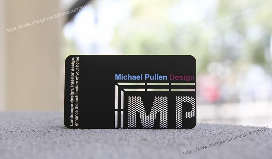 Metal Card (35)