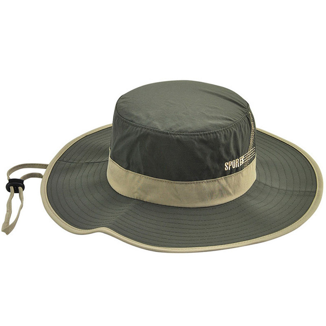 JAMONT Sunscreen Nylon Bucket Hats Unisex Sombrero Fashion Caps Wholesale  Quick Drying Cap Waterproof Breathable Fisherman Hat 8fa72a73a96