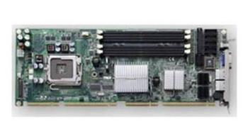 NUPRO-965DV Industrial Controlled Full-Length Cards ADLINK Industrial Motherboards Dual-Networked PICMG Boards