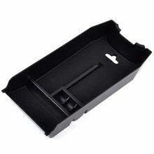 1x New ABS Center Console Armrest Storage Holder Tray Box for Benz E Class W212 E200 E300 2010 2011 2012 2013 2014 2015 все цены