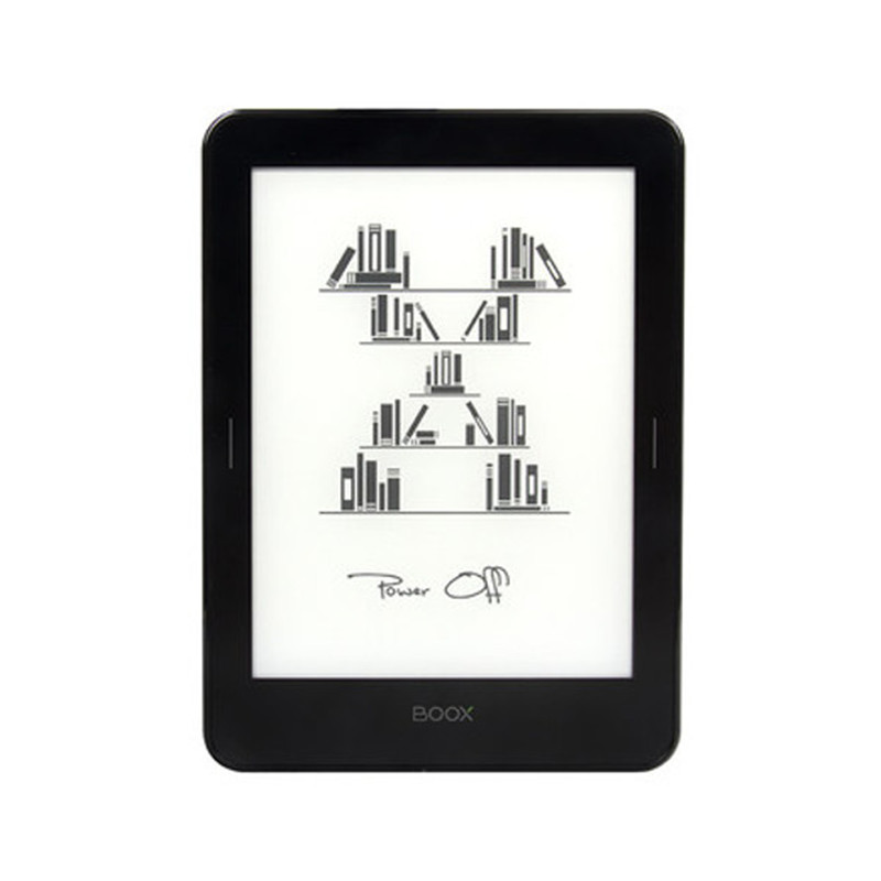 Smart Home BOOX Kepler 6 Inch 300PPI Carta Touch Screen Ebook Reader With Front Light Smart Electronics onyx boox m92 атлант где в украине