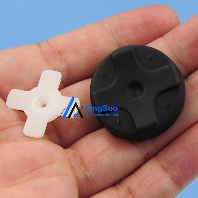 US $7 0 |Replacement part D pad button for Sega Saturn SS controller Arrow  Keys Direction Key with Cross Buckle-in Replacement Parts & Accessories