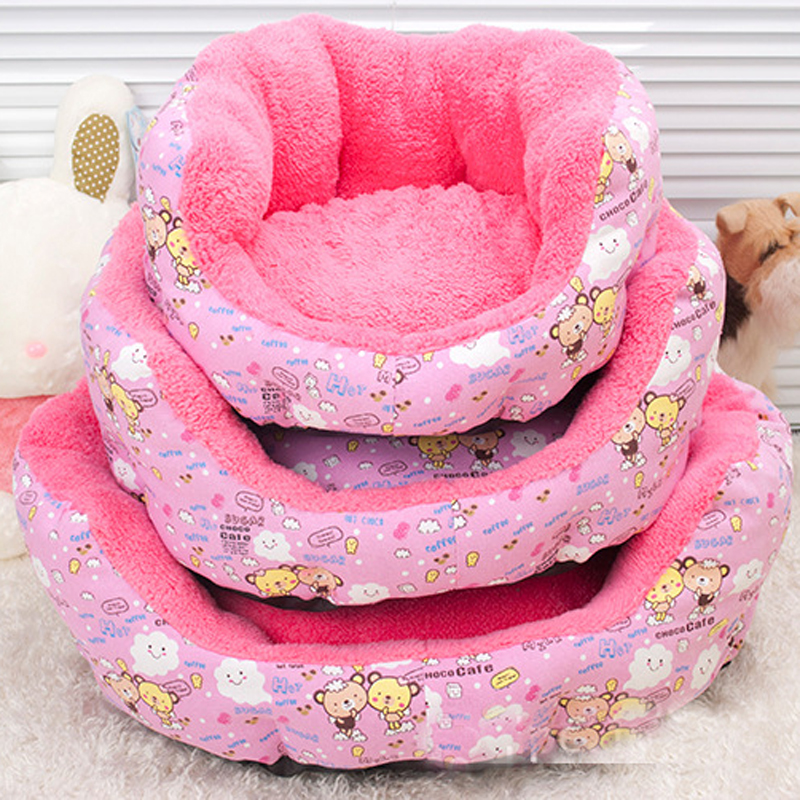 Autumn Winter Dog Kennel Super Comfortable Soft Sofa Dog Cats beds Puppy Warm Pets Bed Pet House for Small and medium Dog
