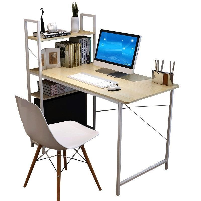 Pliante Scrivania Ufficio Bureau Tisch Schreibtisch Mesa Bureau Meuble Support Pour Ordinateur Portable De Chevet Tablo Bureau D'étude Table D'ordinateur