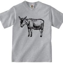 burro RETRO VINTAGE