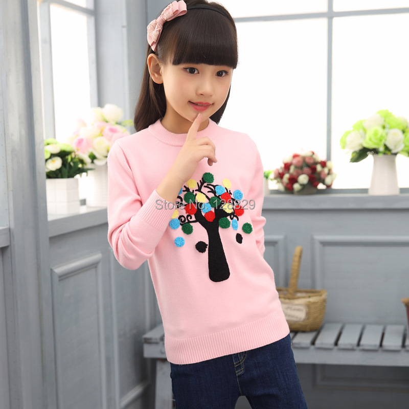 Sweaters For Girls (7)