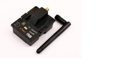 FrSky XJT 2.4G S.Port JR/Graupner Type 16ch Duplex Telemetry Module 2.4ghz upgrade