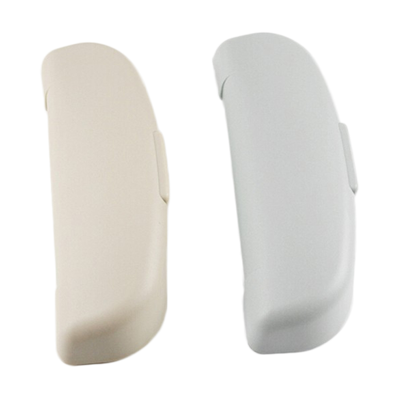 For Nissan Qashqai X Trail Teana Sylphy Tiida On Board Vehicle Frames Glasses Case Box Auto Accessories 1Set
