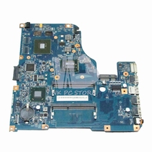 NBM5S11007 NB.M5S11.007 For Acer aspire V5-571G motherboard 48.4TU05.021 I3-3217U DDR3 GeForce GT710M Discrete Graphics